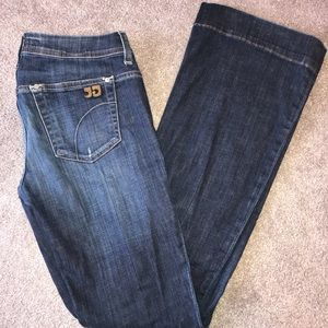 Women's Joe's Jeans Bootcut Ryder Wash